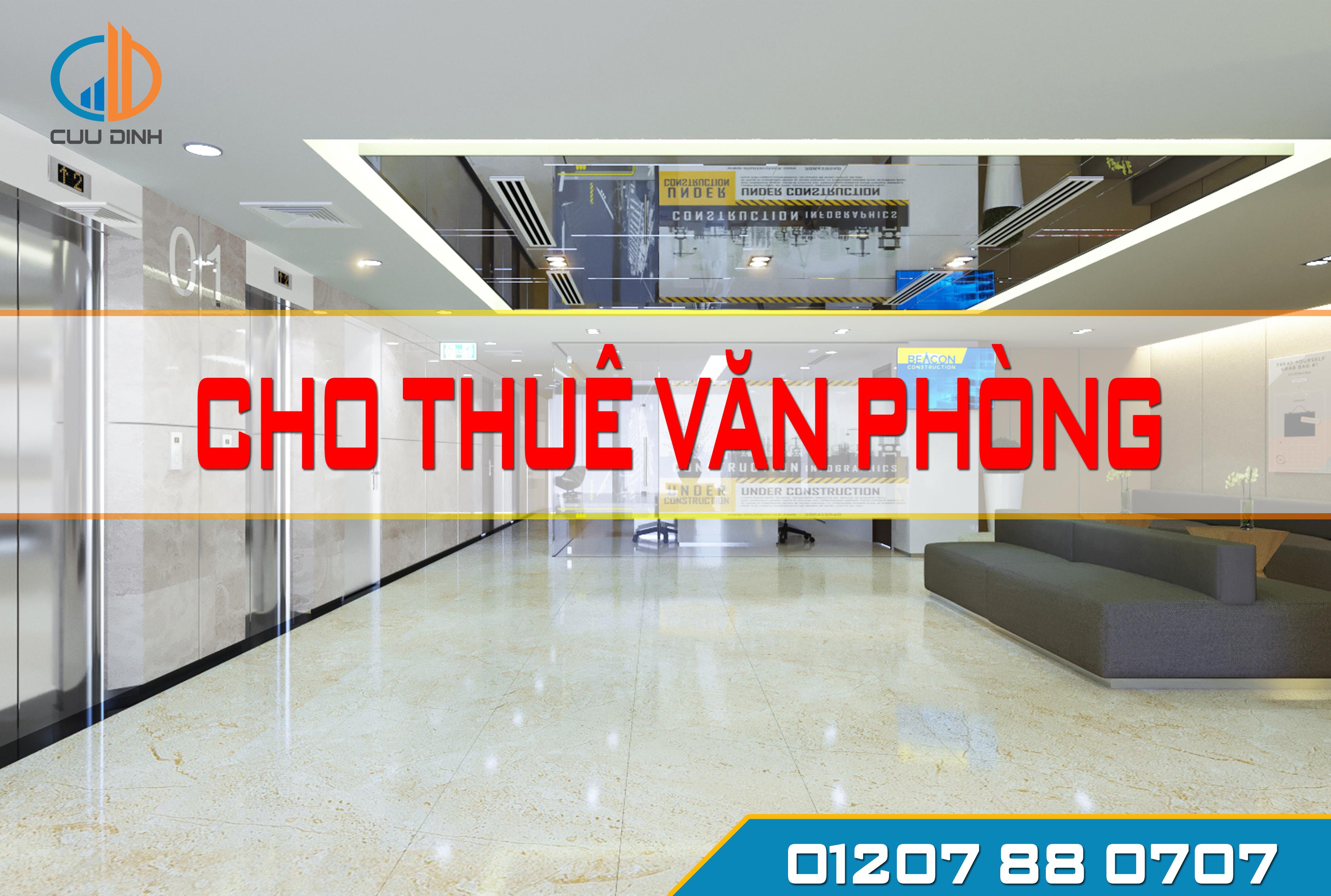 Cho thue van phong tai Da Nang